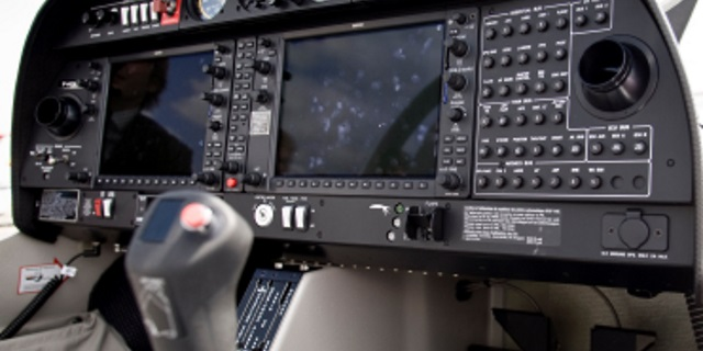 Airplane Cockpit Electronics Manufacturing