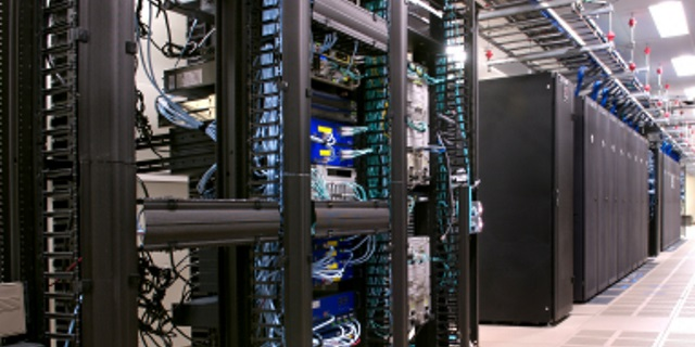 Information Technology Server Electronics Manufacturing Services